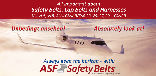 All important about Safety Belts